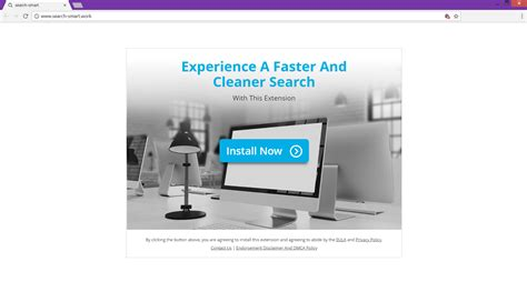 Search Workable Search Smart Work Redirect Removal