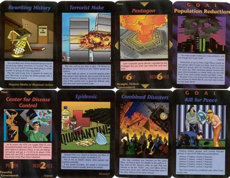 illuminati card cards disclose tv news ufo sightings conspiracy