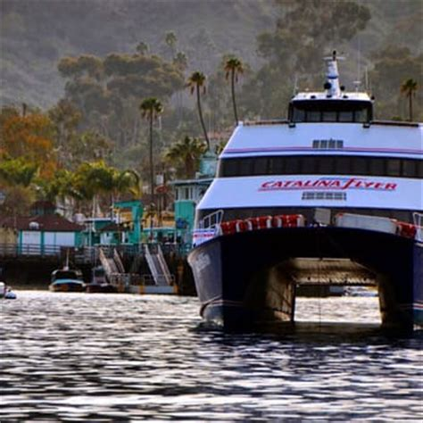 boats to catalina from newport beach the catalina flyer from newport beach newport beach ca