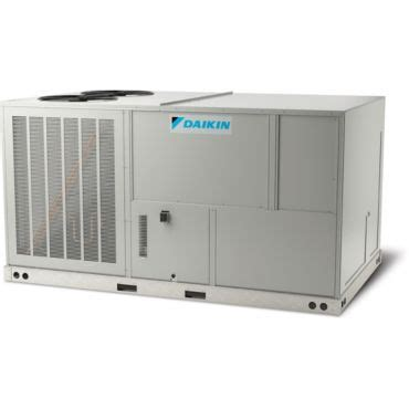 Ac Central Daikin daikin dcg series commercial gas pack 7 1 2 ton 210k btu belt drive