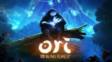 Live Ori epic cinematic peaceful ori and the blind forest