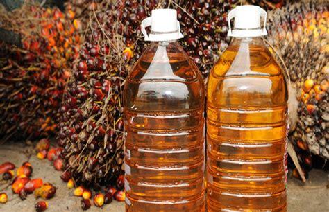 Minyak Kelapa Sawit Per Ton 11 040 ton minyak kelapa kasar sulawesi utara siap banjiri negeri kicir angin infonawacita