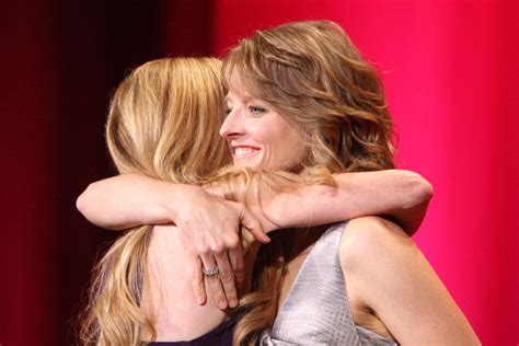 holly hunter jodie foster holly hunter and jodie foster photos photos women in