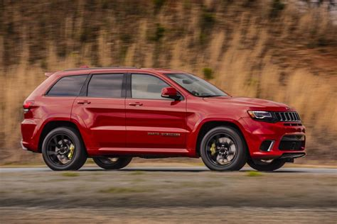 jeep grand trackhawk price from 85 900 drive