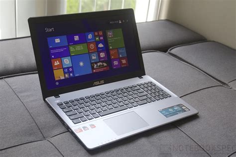 Laptop Asus Amd Fx asus x550ze review โน ตบ ค amd fx ต วแรงส ดในตระก ล ราคา