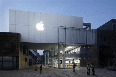 apple korea apple to open its first south korean store notebookcheck