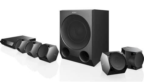 Bluetooth Device For Home Theater by Sony Ht Iv300 5 1 Home Theatre Price In India