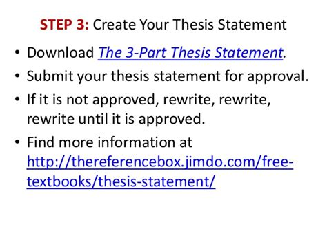 problem statement for thesis doctoral dissertation problem statement how to write a