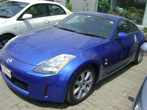 used nissan 350z pakistan used cars for sale html autos weblog