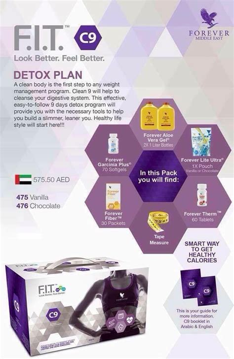 Holford 9 Day Detox Pack by 17 Best Images About Clean 9 Diet On Forever