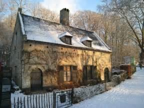 winter cottage winter cottage cottages