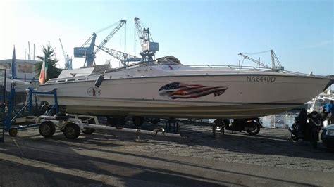 cigarette boat italy 1981 cigarette power boat for sale www yachtworld