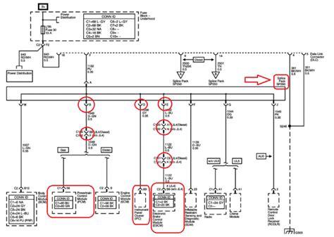 2008 chevy trailer wiring diagram chevy brake controller