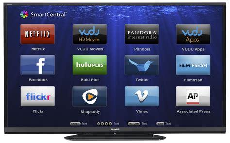 Tv Sharp Smart Tv sharp aquos lc 90le657u 90 1080p 120hz 3d smart led hdtv