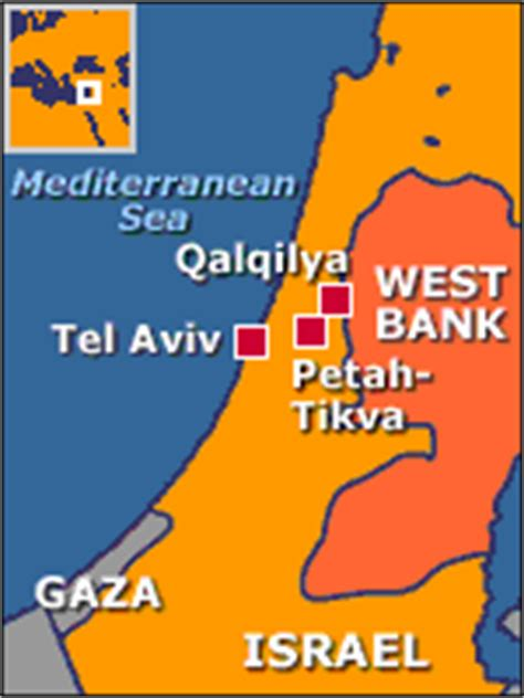 middle east map tel aviv news middle east hit and run palestinian dead