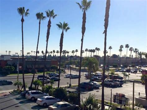 comfort suites huntington beach huntington beach ca view from 3rd floor room picture of comfort suites
