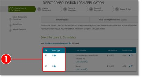 section 8 mortgage loan and servicer section 8 loans to consolidate