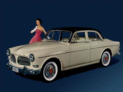 volvo pp amazon classic car review honest john
