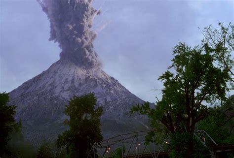 Dante S Peak Original dante s peak filming locations kingston idaho eruption
