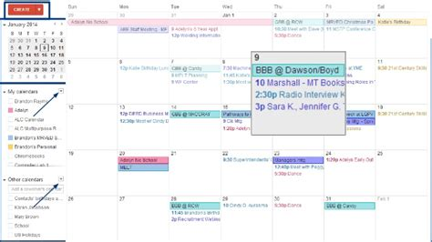 get more out of the calendar with resource booking and ical support getting the most out of google calendar