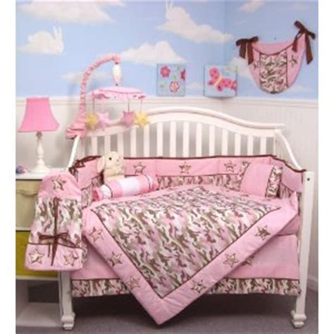 pink camo baby bedding camo green baby crib bedding 9pc camouflage boy nursery crib set bed mattress sale