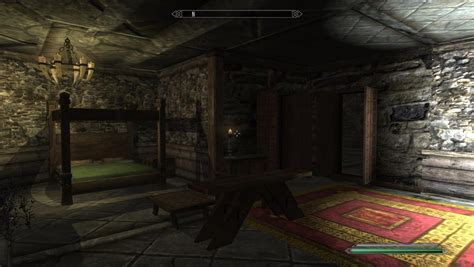 skyrim secret room the secret room of breezehome enhanced at skyrim nexus mods and community