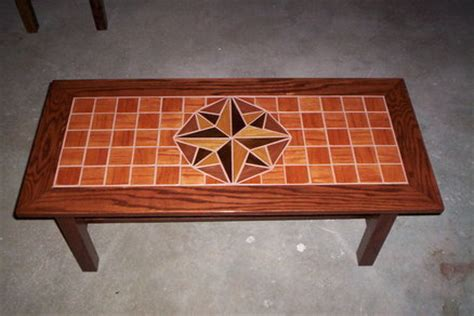 pdf diy tile top coffee table plans toys bed