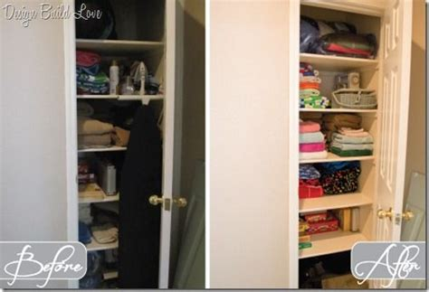 17 best images about tidy closets on closet