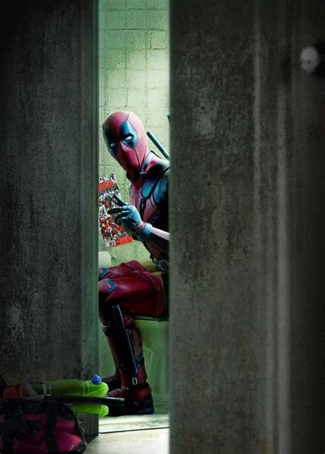 Deadpool movie trailer teaser trailer