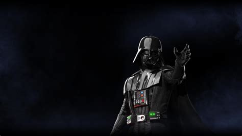 star wars battlefront ii darth vader darth vader in star wars battlefront ii 5k wallpapers hd wallpapers id 22539