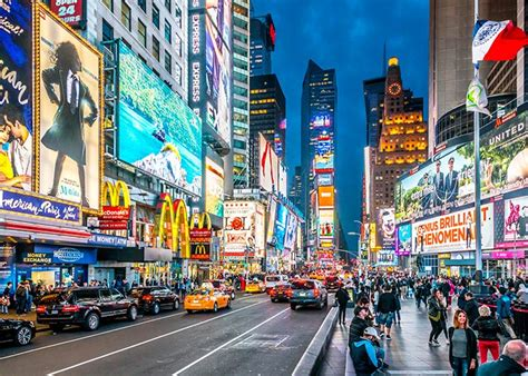 fancy a bit of the big apple check out this budget to new york