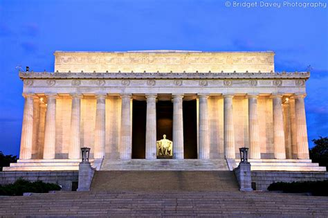 where is the lincoln memorial located in washington dc lincoln memorial washington dc flickr photo