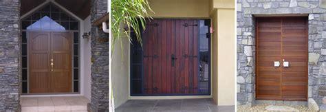 Front Doors Nz Exterior Doors Clearline Doors