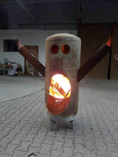 feuerstelle todesstern kaufen beste gas feuerschale haus design ideen