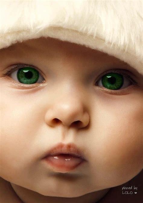 imagenes lindas verdes olhos verdes lindo queridas crian 231 as pinterest olhos