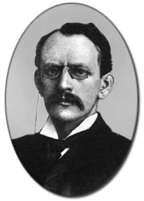 Joseph John Thomson - MagLab