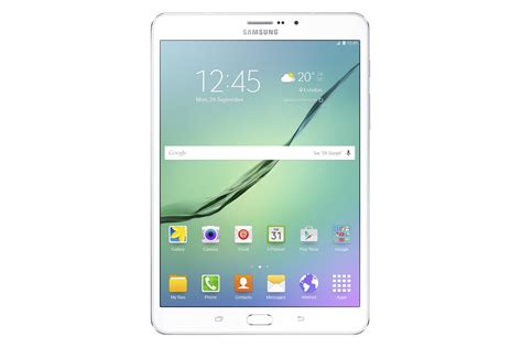 Samsung Tab S2 samsung finally announces the galaxy tab s2 with 4 3