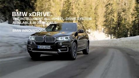 bmw commercial bmw xdrive commercial