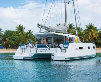 catamaran charter ownership catamaran ownership for less windcheck magazine