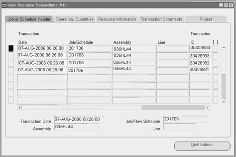 Oracle Work In Process User S Guide