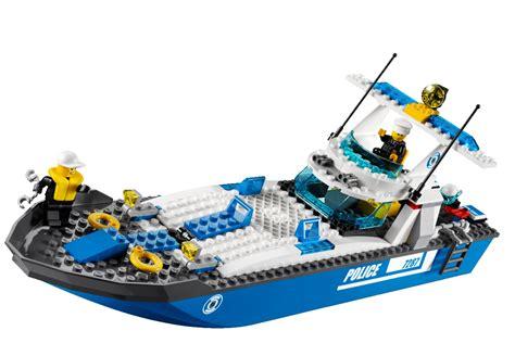 lego boat car anasayfa 7287 lego city police boat car interior design