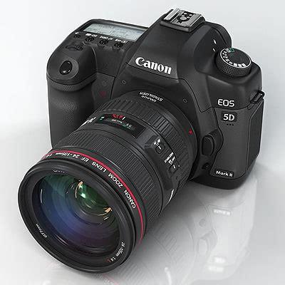 canon 3d canon eos 5d 3d max