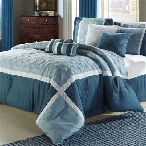 chic home design comforter sets