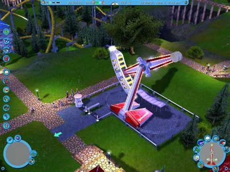 download full version roller coaster tycoon free rollercoaster tycoon 3 download