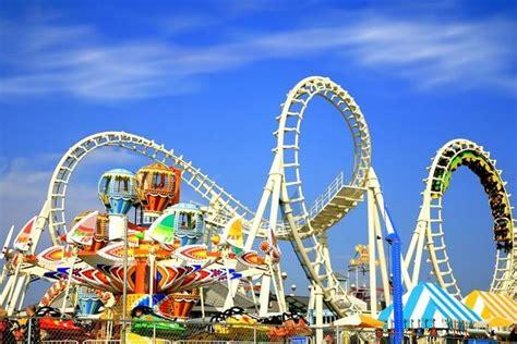 complete guide  dubai parks  resorts theme park