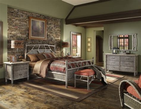 Country Bedroom Designs by Country Bedroom Ideas For Achieving The Style Of