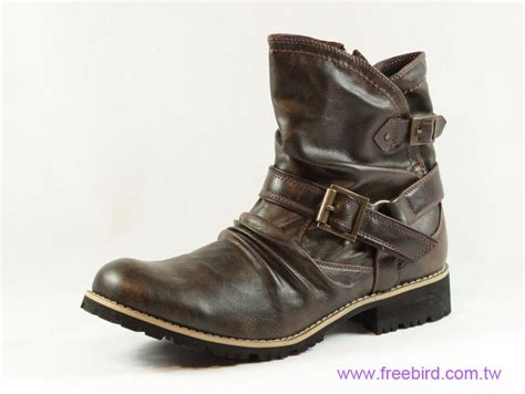 s synthetic leather casual boots www freebird tw