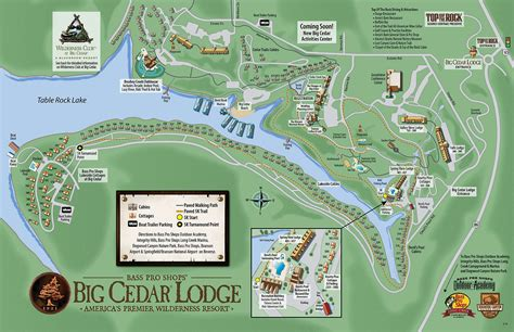 Superior Lodge Plans Pictures #4: Bluegreen-wilderness-club-site-map?$bgv-gallery-resort-map$