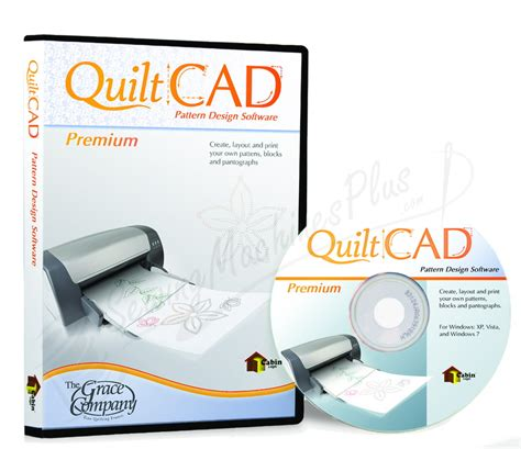 Quilt Cad Software quiltcad quilt top stitch design software