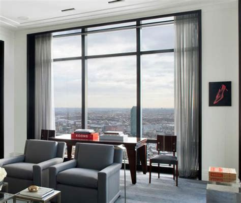 trump tower s luxurious 77b penthouse my modern met penthouse atop trump world tower sports excellent design